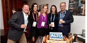 "ALTO Day Berlin spotlights importance of ""improving behaviours to become better leaders"""