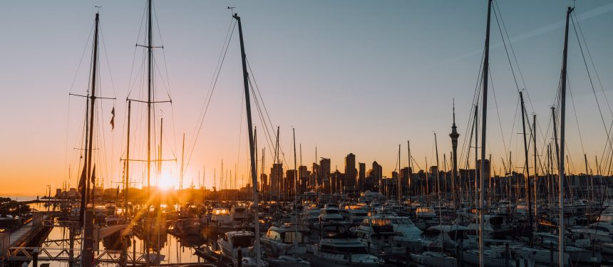New Zealand's international education industry has continued it's buoyant economic period. Photo: Tim Marshall/Unsplash