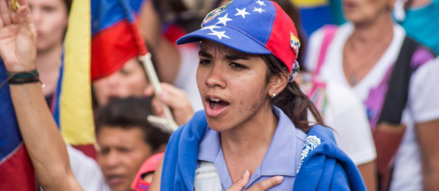 Education agent Venezuela IVI
