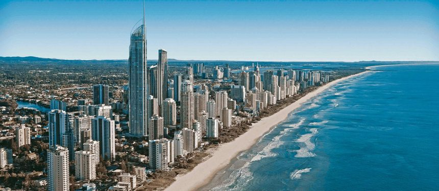 Australia has continued to draw further economic value to its shores. Photo: Jordan Gellie/Unsplash