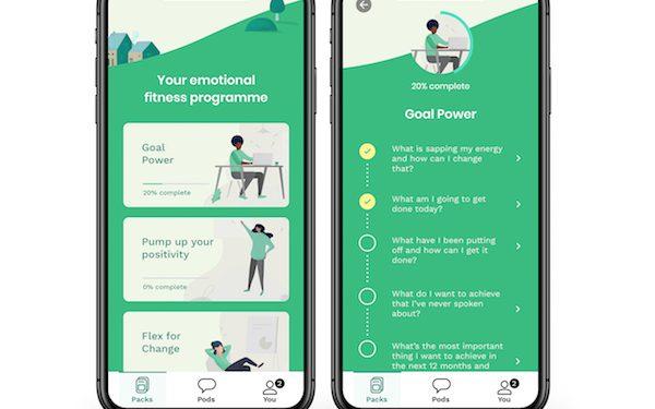Fika App Hopes To Aid Students High Rates Of Mental Ill Health