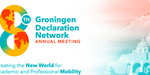 Groningen Network to hold event in Mexico
