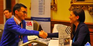 EuroAsia Agent Workshop expands in MENA region