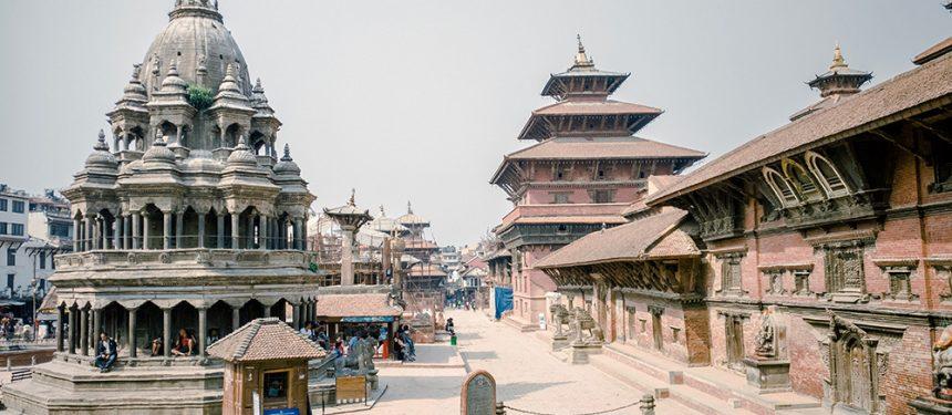 Nepal has effectively barred students from undertaking standalone vocational and ELT studies overseas. Photo: Shaouraav Shreshtha/Unsplash