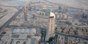 United Arab Emirates: Higher ed in the heat