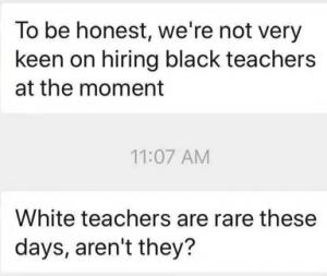 China ESL teachers