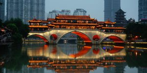 Oxford Brookes U: new programs in China, Greece