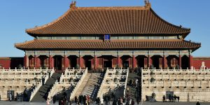 TOEFL iBT aligns with China test framework