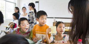 "Asia ESL industry native English teacher pipeline ""empty"""