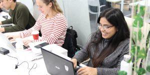 Adapting internships during the Covid-19 crisis