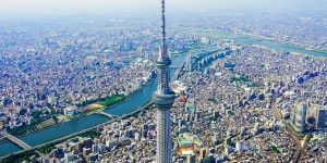 Japan to launch entrepreneur visa for int'l grads