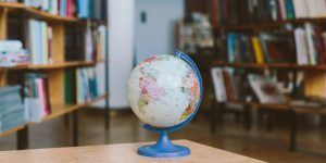 Can we measure global engagement in higher education?